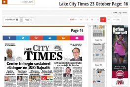 Lake City Times